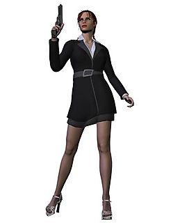 Spy+girl+5