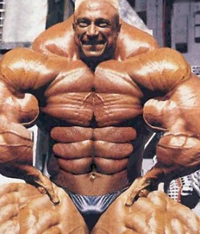Draft FCB Bodybuilder