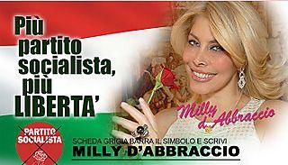 Milly-DAbraccio-Porn star