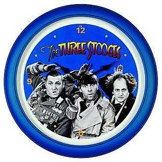 Three-stooges-talking-wall-clock