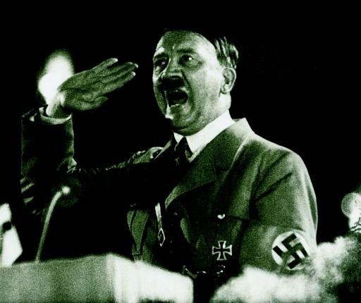 Hitler xxx