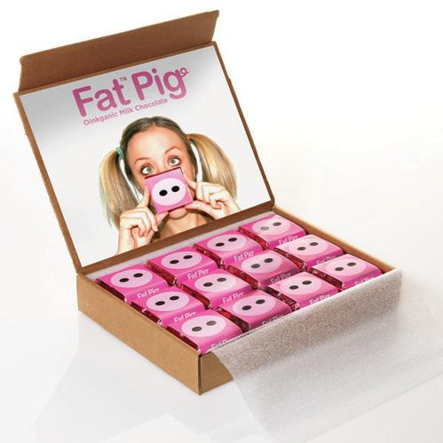 Fat Pig Chocolate