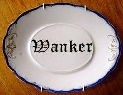 Wanker 4
