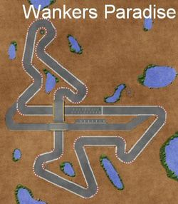 Wankers-Paradise