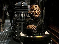 Murdock Dalek