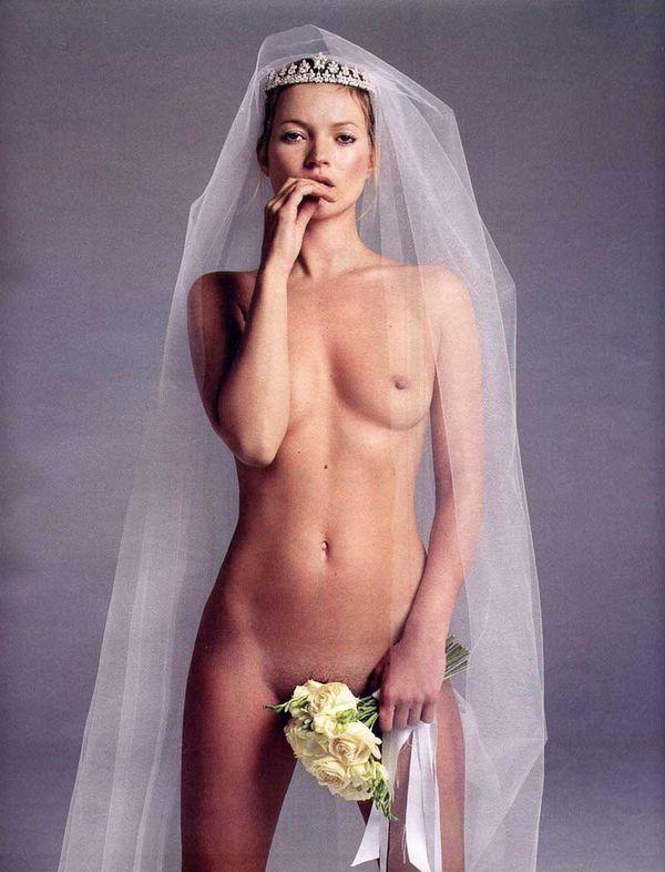 Кейт мосс фото голая