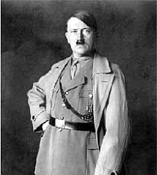 HitlerModel