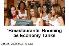 Breastaurants-booming-as-economy-tanks