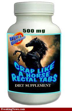 Crap-Like-A-Horse--14385