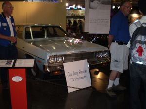 Governor-Jerry-Brown74-Plymoth-car-pic-2-California-state-fair-July-21-2011