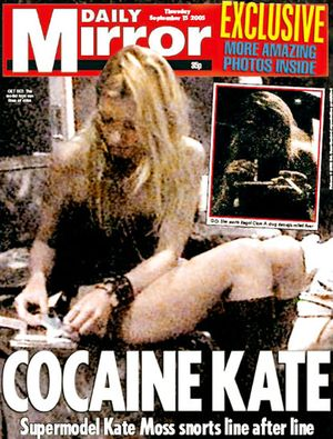 Cocainekatemoss