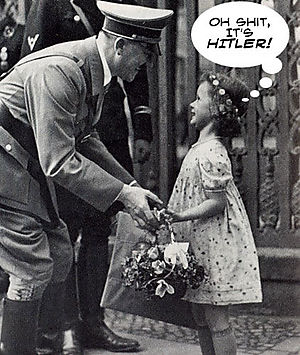 Hitler_with_child1