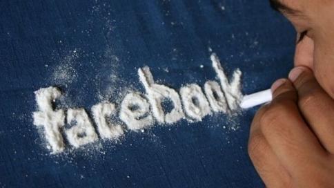 Snorting-facebook