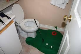 BDA washroom