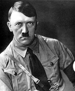 Hitler-Advice