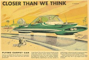 Flying-carpet-car