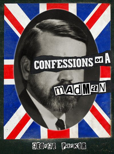 Mad Man Cover