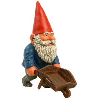Garden-gnome