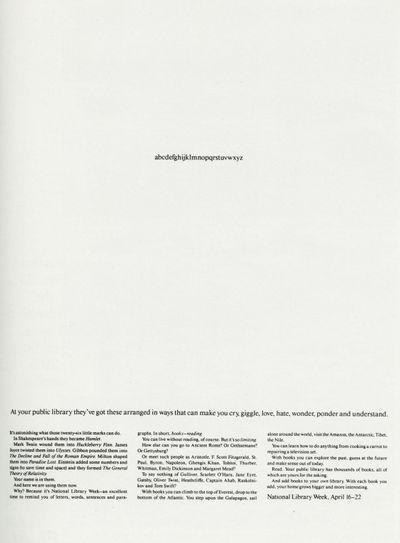 National-library-week-alphabet-piccarillo-ddb-ny