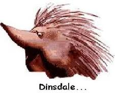 Dinsdale