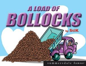 Bollocks 2