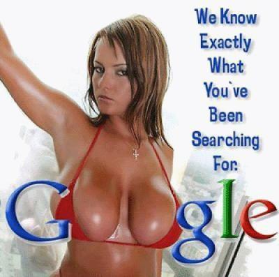 Google tits 2