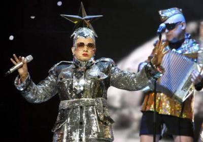 Verka-Serduchka-Eurovision