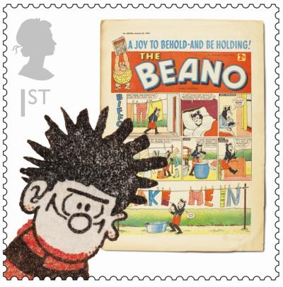 Beano_Comic_Stamp