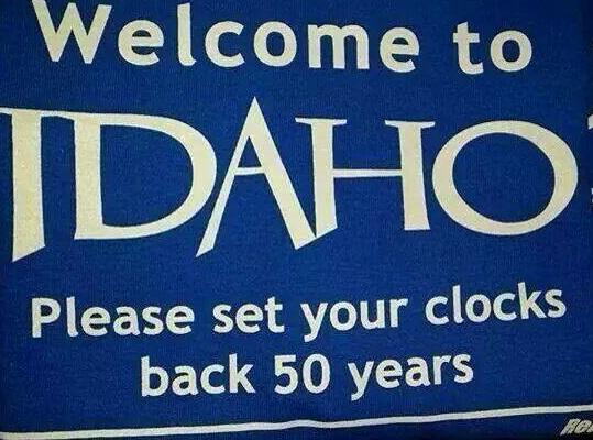 Welcome-to-idaho