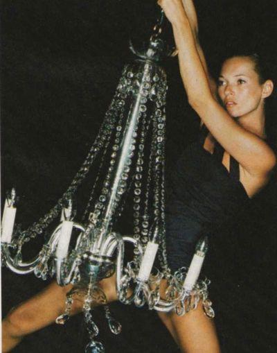 Kate-chandelier