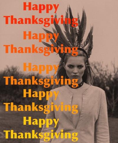 Thanksgiving_katemoss