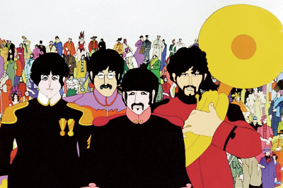 The-Beatles-in-Pepperland-credit-Subafilms-Ltd