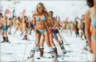 Ski-bikini-sheregesh