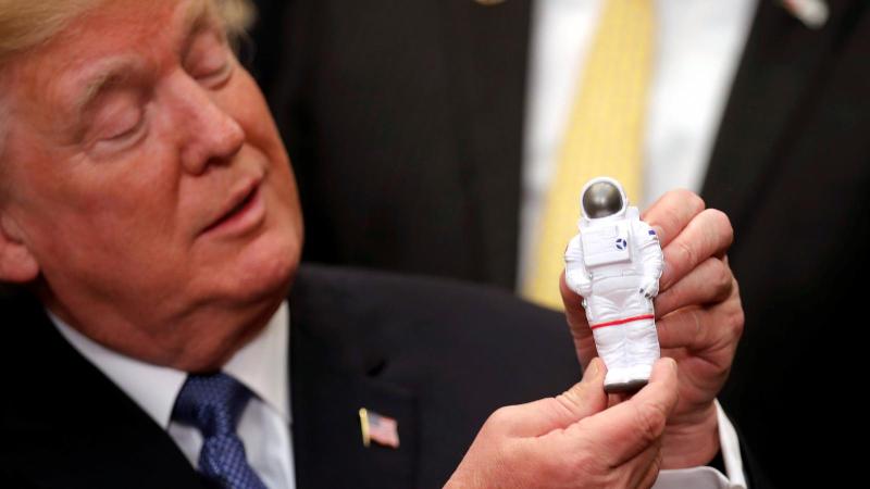 Donald-trump-nasa-budget-space-astronaut-human-iss-international-space-station-orbit