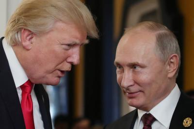 Putin-trump-meeting