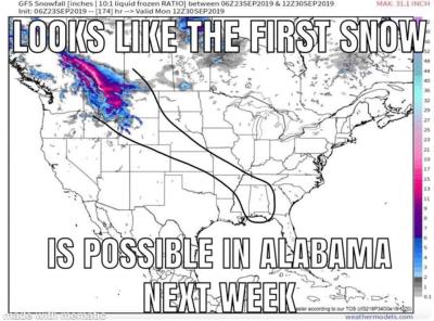 Alabama_Snow_forecast