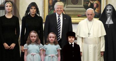 Donald-trump-pope-francis-funny-memes-raw (1)