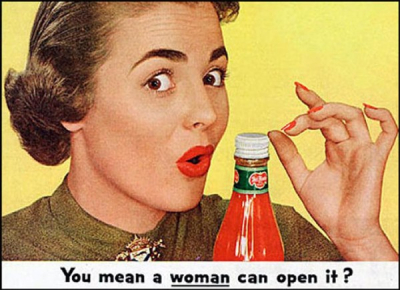 Woman-Can-Open-it