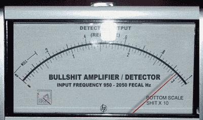 Bullshit_Detector 2