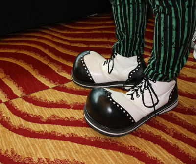 Wacky-clown-shoes-jeannine-welfelt