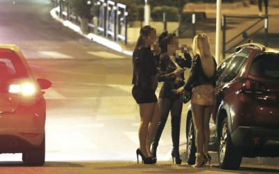 Prostitutes-cannes