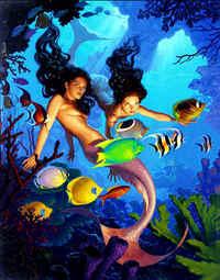 Mermaids72