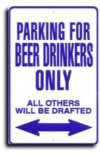 Parkingbeerdrinkers