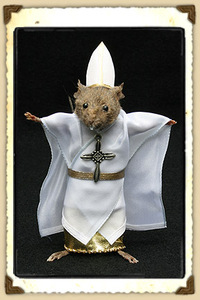 Pope_mouse