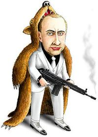 Putin_gangsta
